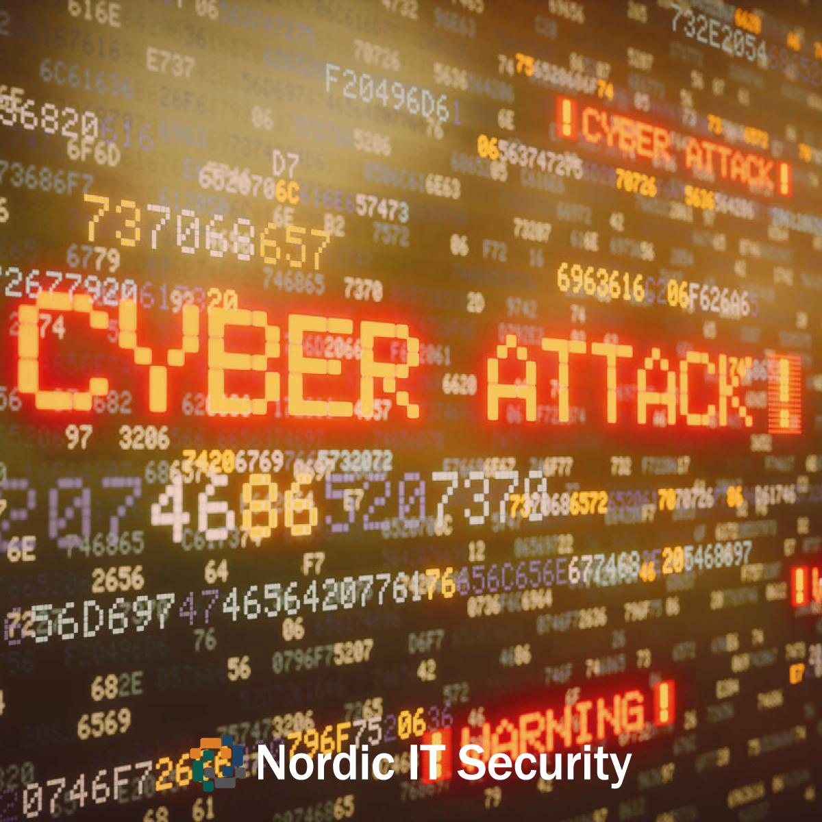 'They are trying to steal everything.' US coronavirus response hit by foreign hackers - Blog post from Nordic IT Security Forum 2020