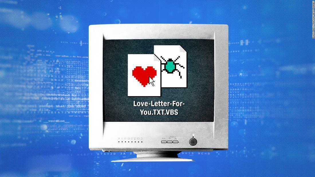 'I love you': How a badly-coded computer virus caused billions in damage and exposed vulnerabilities which remain 20 years on - Blog post from Nordic IT Security Forum 2020