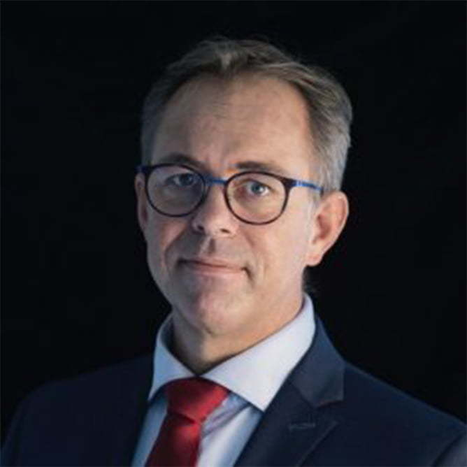 Bert Heitink - Speaker at Nordic IT Security 2019