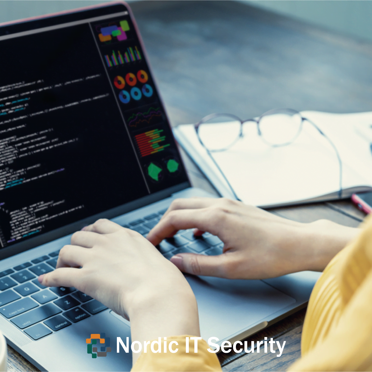Cybercriminals Actively Targeting Work-From-Home Employees By All Possible Means - Blog post from Nordic IT Security Forum 2020