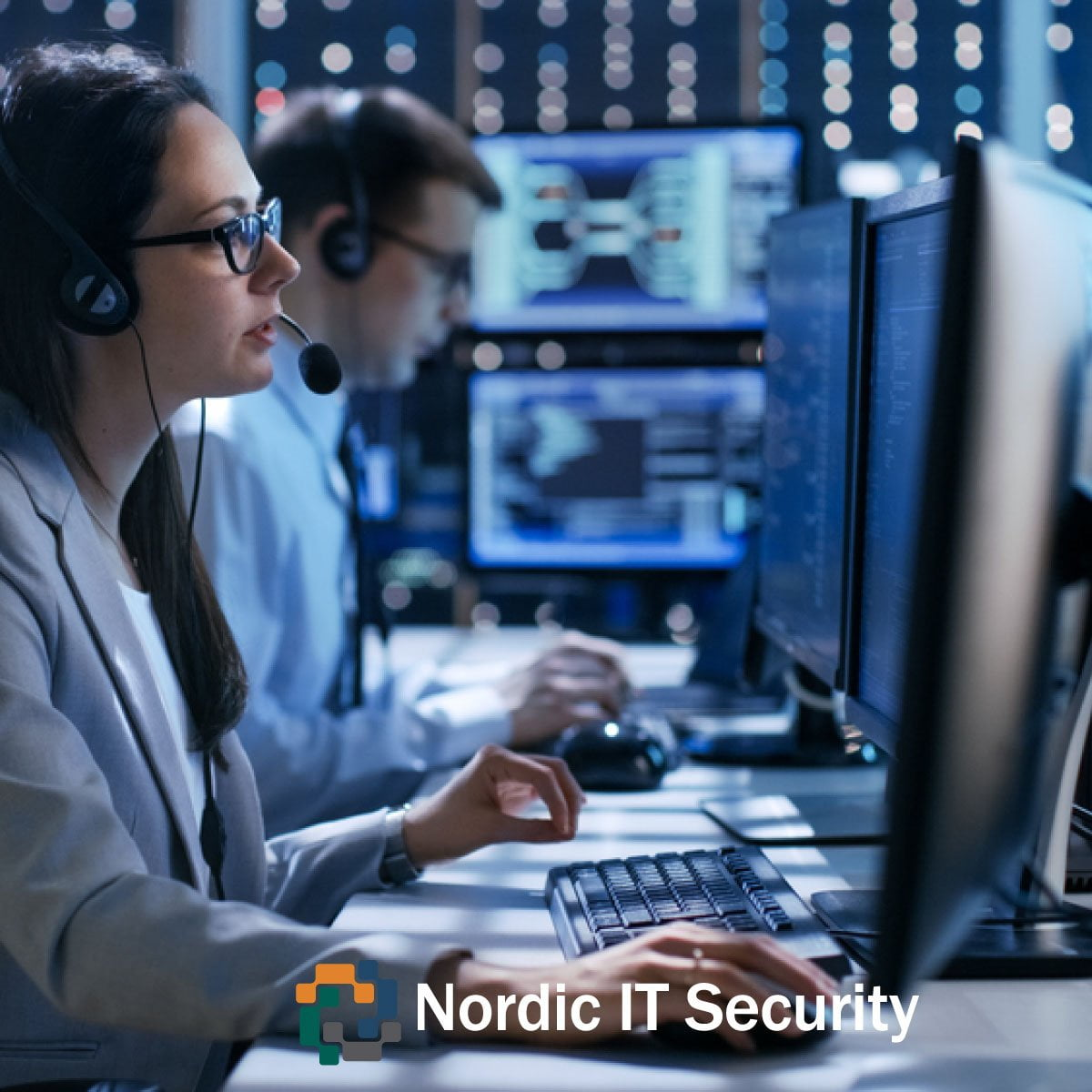 Yes, Even Cybercriminals Can Make Slipups and Enable Law Enforcement Crackdown - Blog post from Nordic IT Security Forum 2020