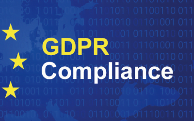 GDPR Compliance Site Leaks Git Data, Passwords