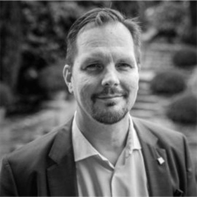 Henning Ankarudd - Speaker at Nordic IT Security 2019