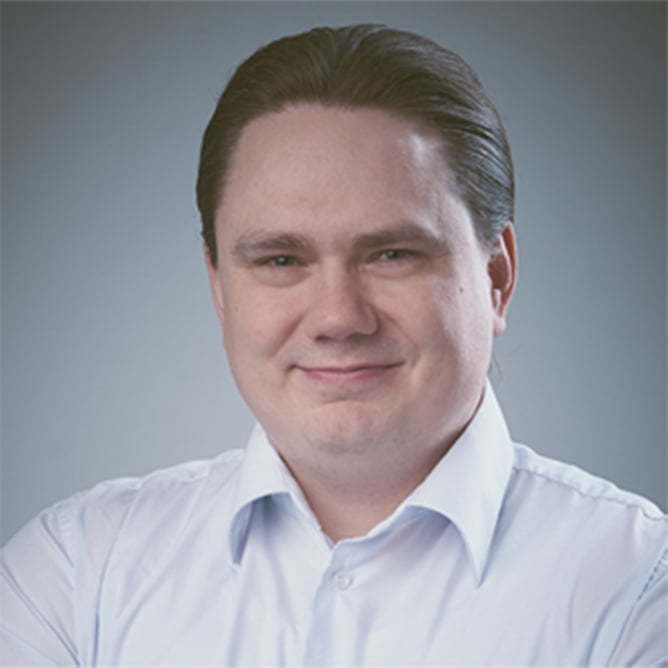 Jarno Lötjönen - Speaker at Nordic IT Security 2019