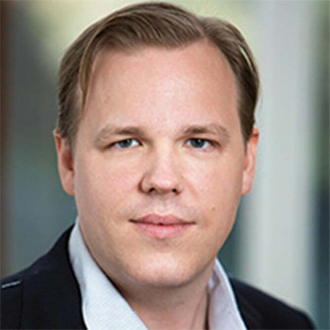 Mattias Gröndahl - Speaker at Nordic IT Security 2019