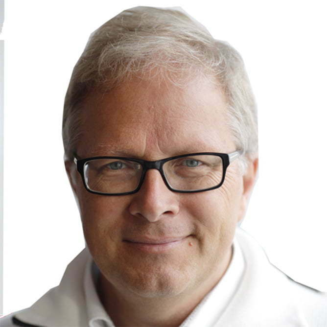 Staffan Truve - Speaker at Nordic IT Security 2019
