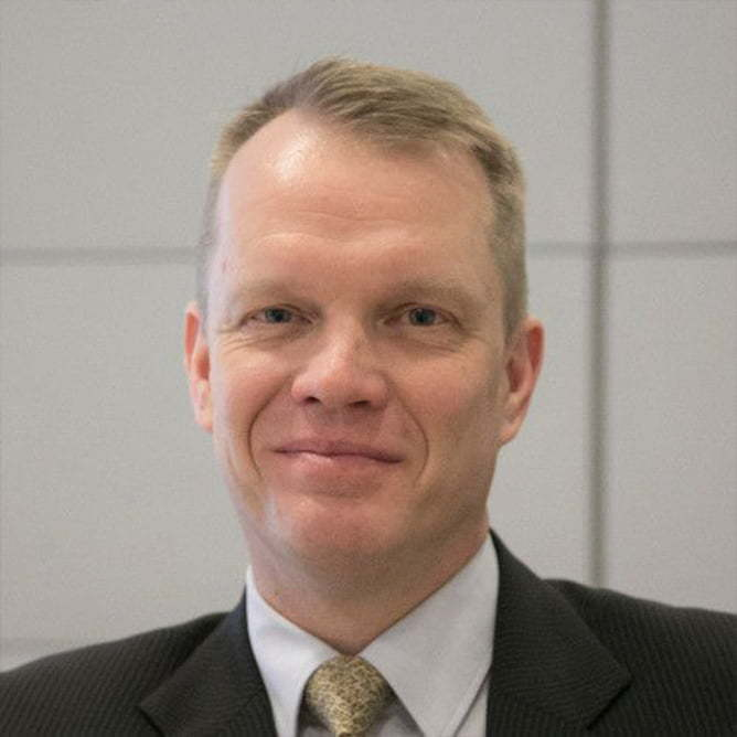 Vesa Valtonen - Speaker at Nordic IT Security 2019