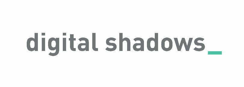 Digital Shadows - Official Partner of Nordic IT Security 2019