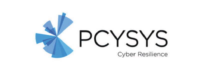 Pcysys - Official Partner of Nordic IT Security 2019