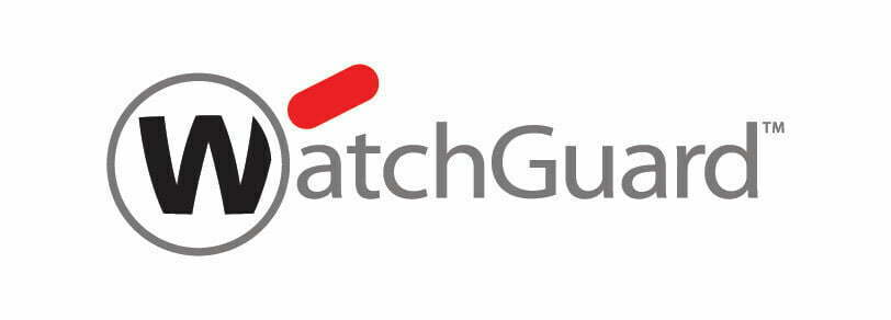 WatchGuard - Official Partner of Nordic IT Security 2019