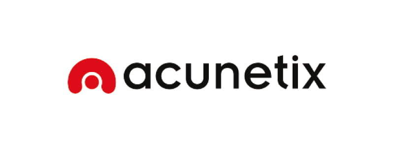 Acunetix - Official Partner of Nordic IT Security 2019