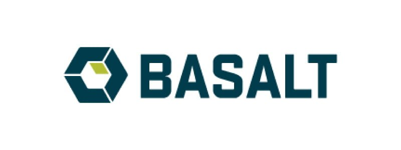 Basalt - Official Partner of Nordic IT Security 2019