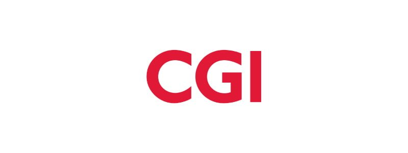 CGI - Official Partner of Nordic IT Security 2019