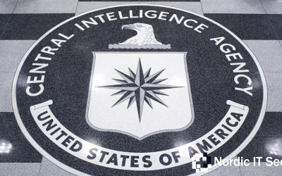 "Multiple ""CIA failures"" led to theft of agency's top-secret hacking tools"