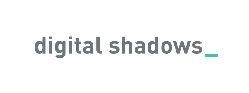 Digital Shadow - Official Partner of Nordic IT Security 2019
