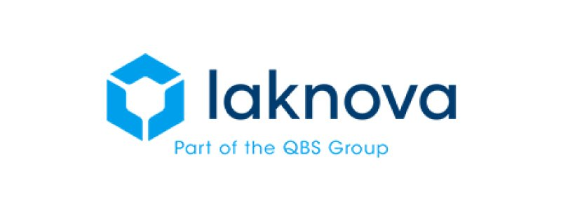 Laknova - Official Partner of Nordic IT Security 2019