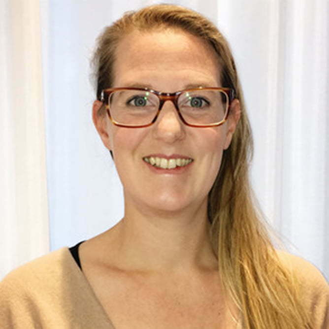 Elin Ryrfeldt - Speaker at Nordic IT Security 2020
