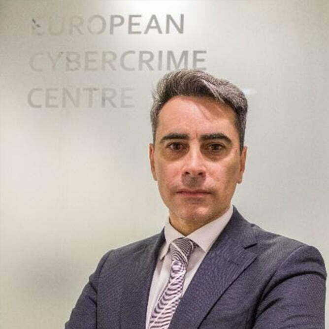 Fernando Ruiz Pérez - Speaker at Nordic IT Security 2020
