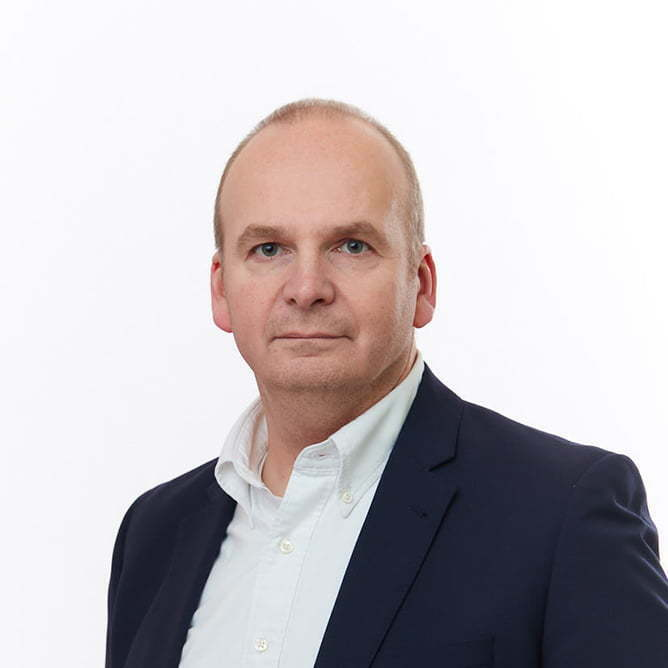 Håkan Sonesson - Speaker at Nordic IT Security 2020
