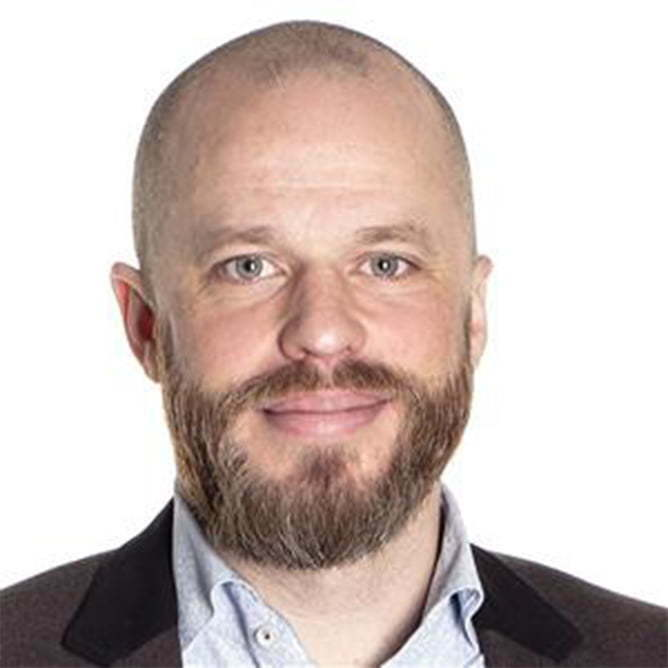 Jörgen Mellberg - Speaker at Nordic IT Security 2020