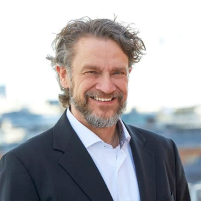 Göran Kördel - Speaker at Nordic IT Security Hybrid Event 2020