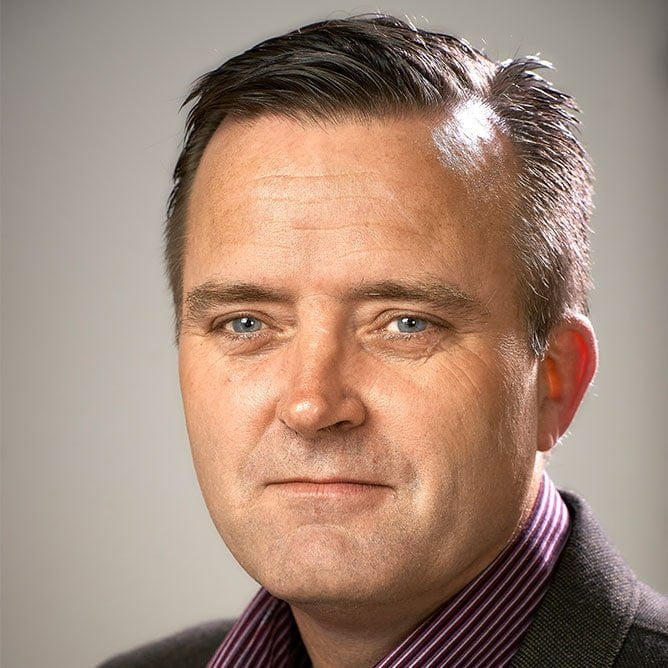 Jan Olsson - Speaker at Nordic IT Security Hybrid Event 2020