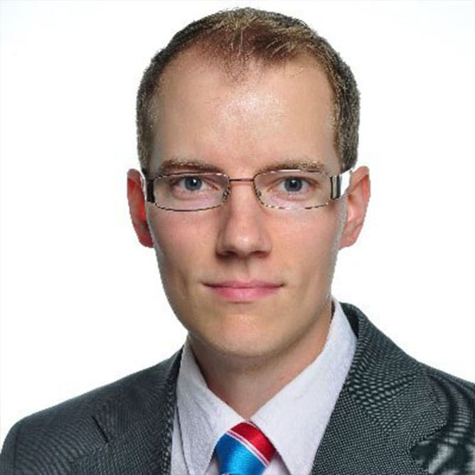 Teemu Ylhäisi - Speaker at Nordic IT Security Hybrid Event 2020