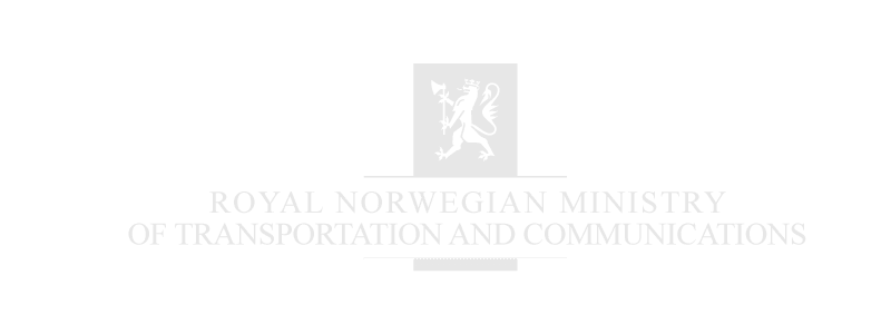 Norwegian Ministry of Transportation and communication Contributor of Nordic IT Security