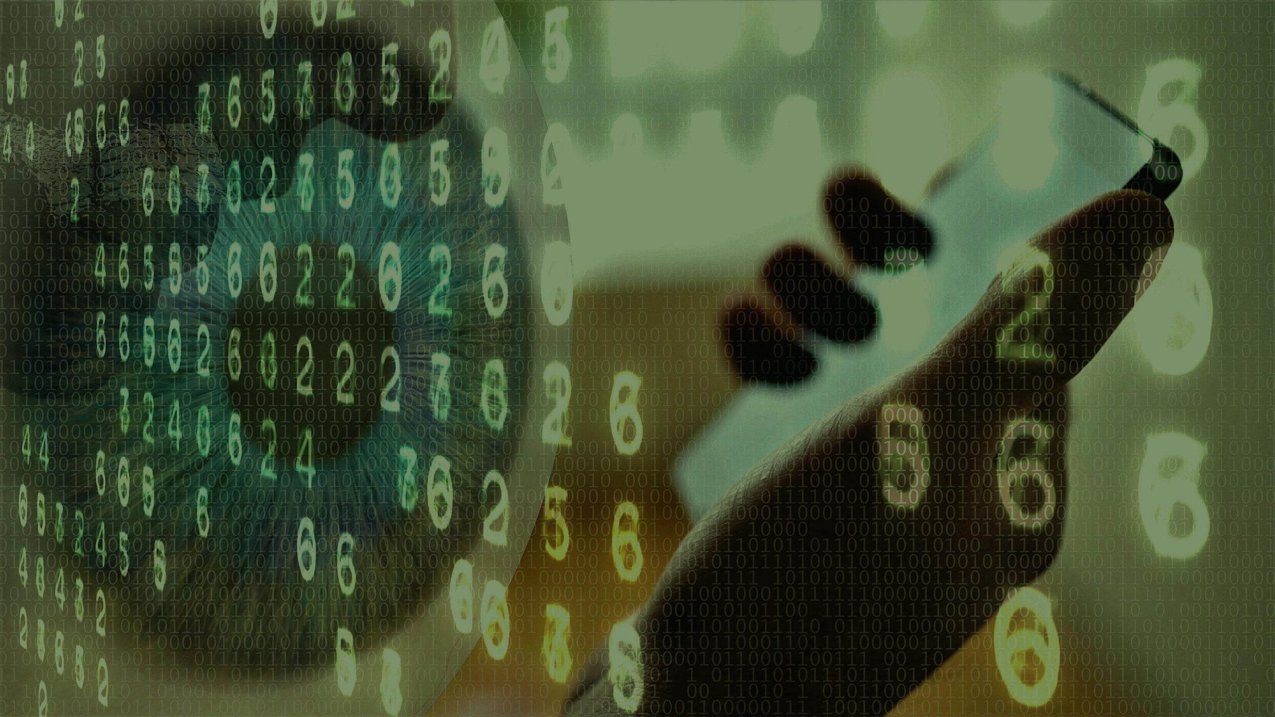 Sweden leading in digitalization, lacking in cybersecurity.