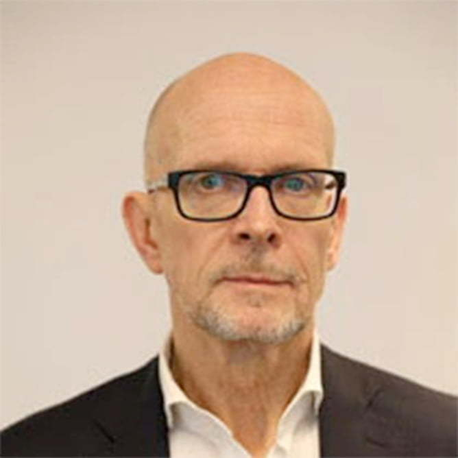 Tony Kylberg - Speaker at Nordic IT Security Live TV Broadcast 2020