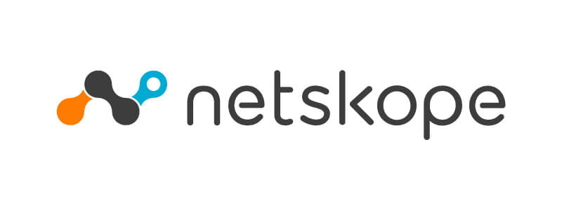Netskope - Official Partner of Nordic IT Security Live Tv Broadcast 2020