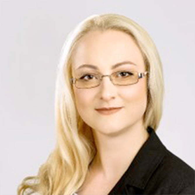 Thea Sogenbits - Speaker at Nordic IT Security Live TV Boradcast