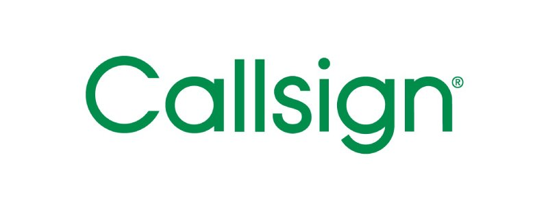 Callsign - Official Partner of Nordic IT Security Live Tv Broadcast 2020