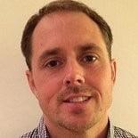 Scott Bridgen - Speaker at Nordic IT Security Live TV Boradcast