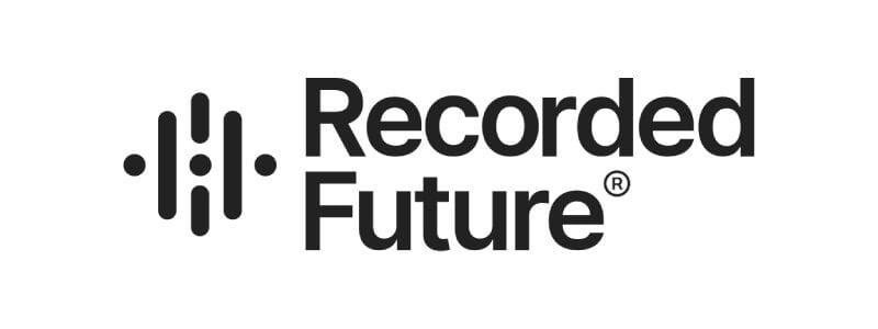 Recorded Future - Official Partner of Nordic IT Security 2019