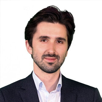 Andrew Tsonchev speaker at Nordic IT Security The FInancial Institutions 2021