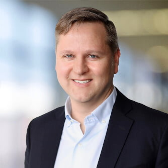 Mikael Mörk speaker at Nordic IT Security The FInancial Institutions 2021