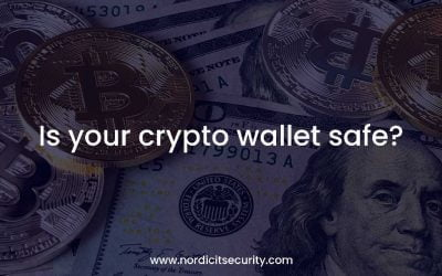 Is your crypto wallet safe?