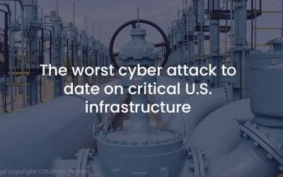 The worst cyber attack to date on critical U.S. infrastructure